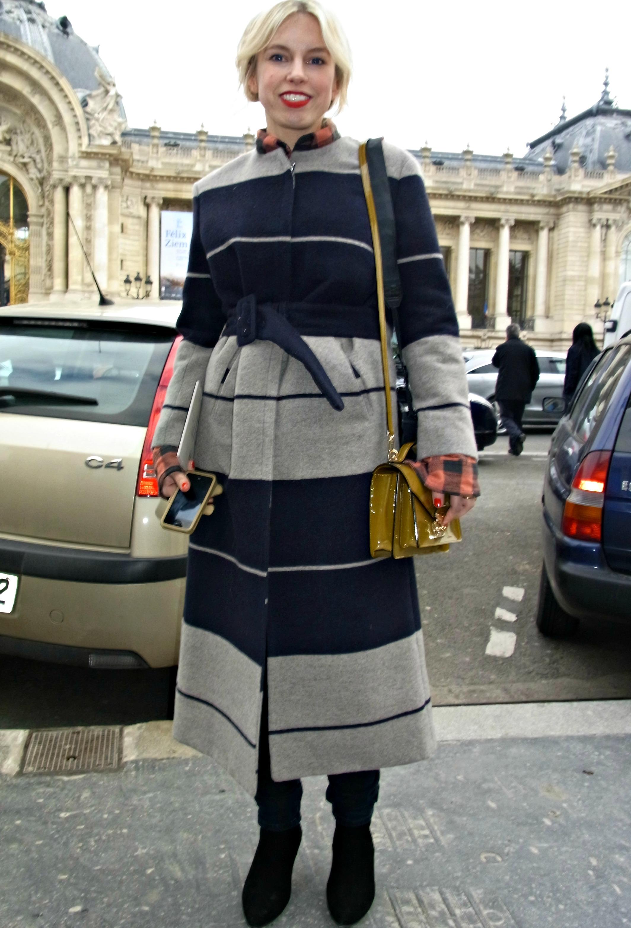 Hanneli | Fashion Polizei